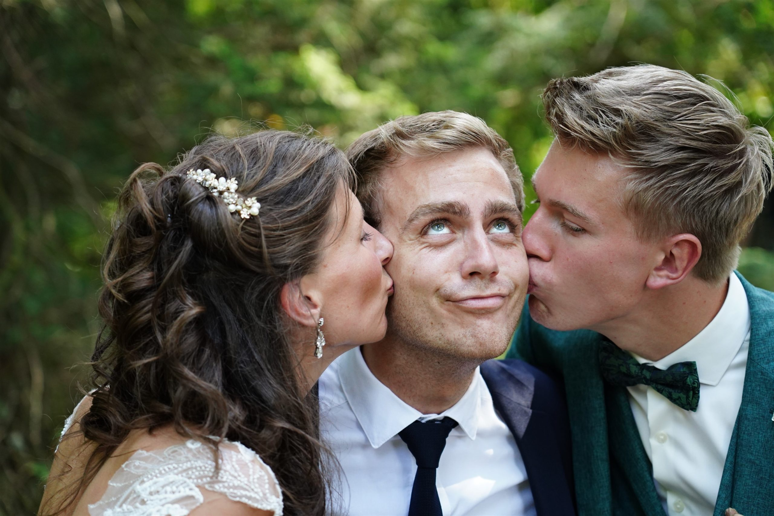 Eventfotografie huwelijk